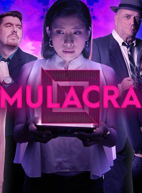 Simulacra 2 Key Art