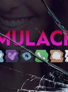 Simulacra Key Art
