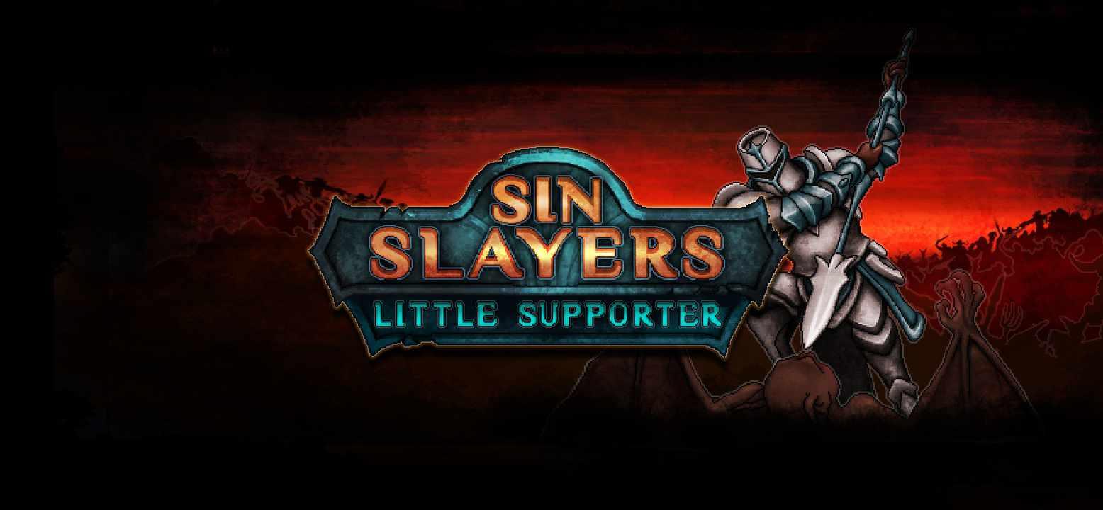 Sin Slayers - Little Supporter