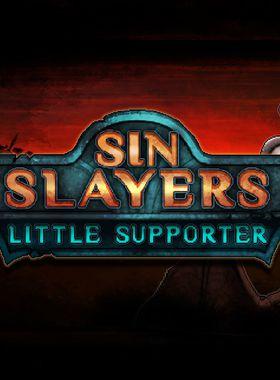 Sin Slayers - Little Supporter Key Art
