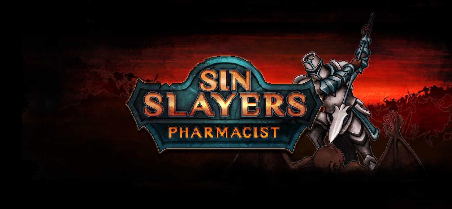Sin Slayers - Pharmacist
