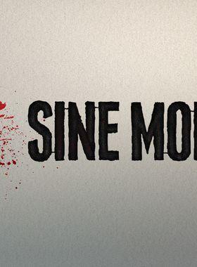 Sine Mora EX Key Art