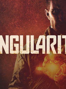 Singularity Key Art