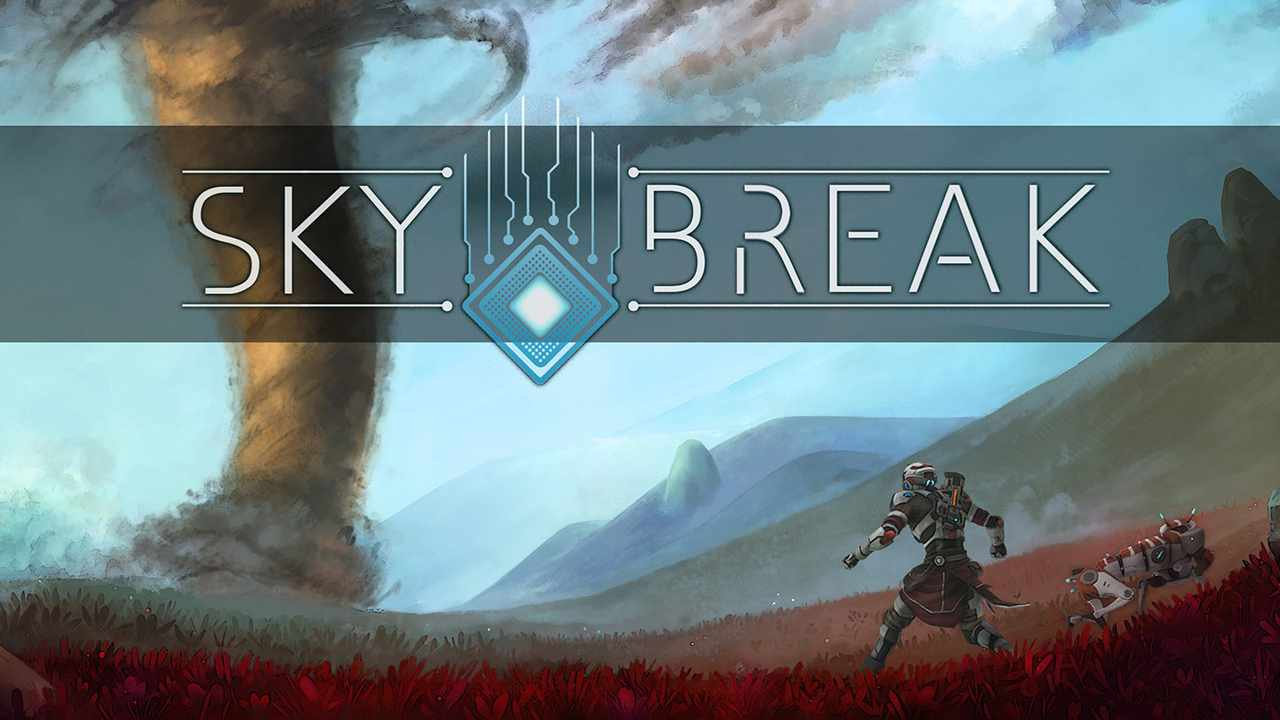 Sky Break Thumbnail