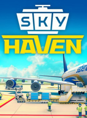 Sky Haven Key Art