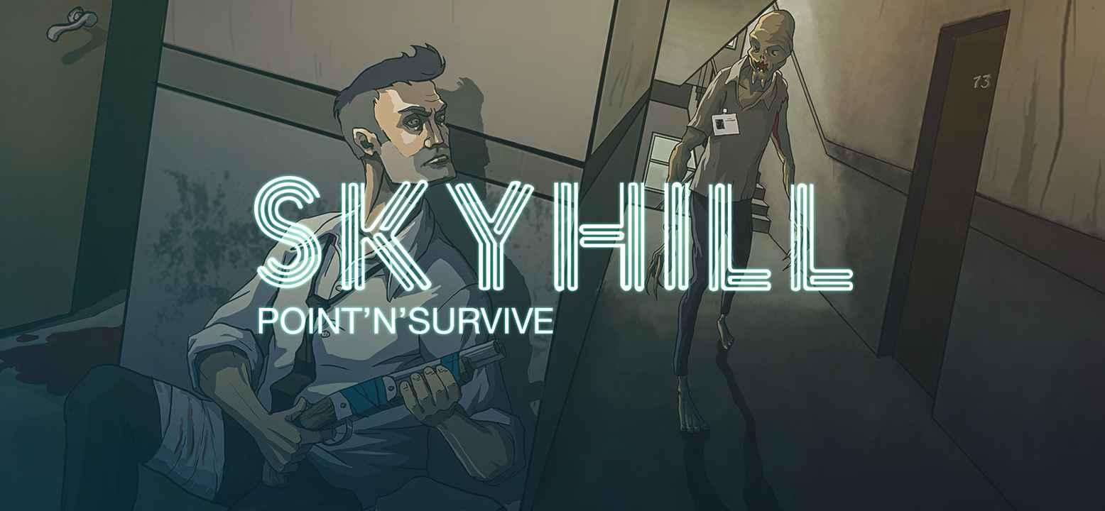 Skyhill Thumbnail