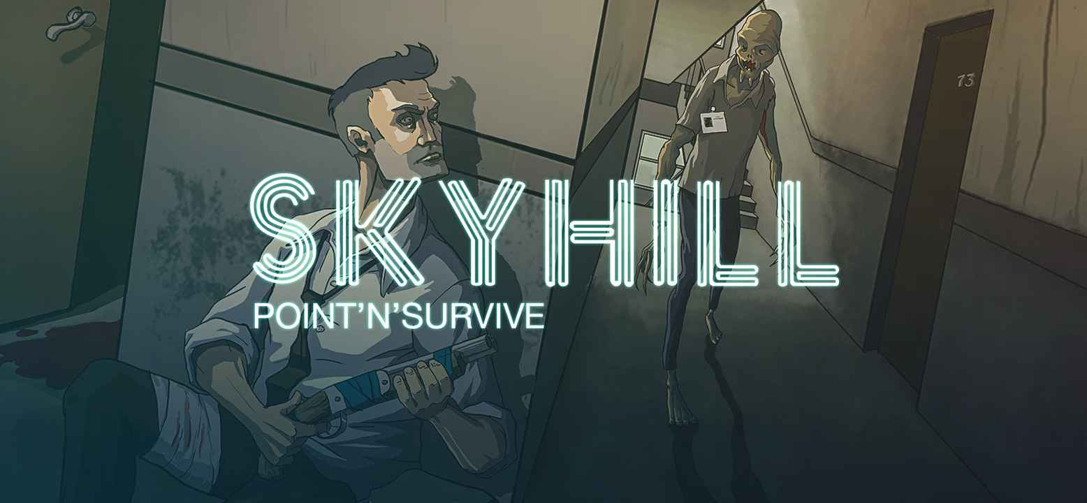 Skyhill Background Image