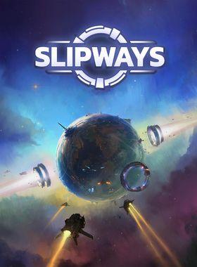 Slipways Key Art
