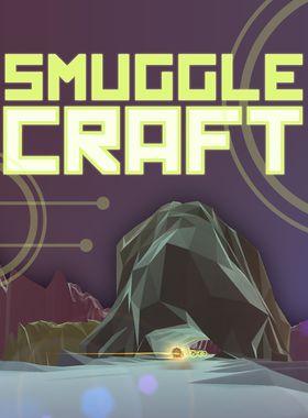 SmuggleCraft Key Art