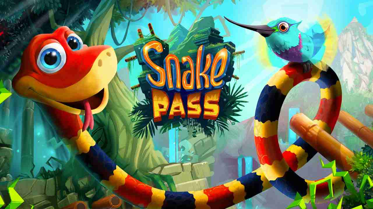 Snake Pass Background Image