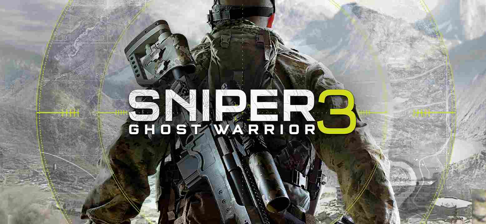 Sniper: Ghost Warrior 3 Thumbnail