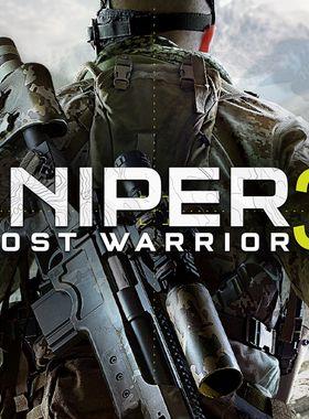 Sniper: Ghost Warrior 3 Key Art