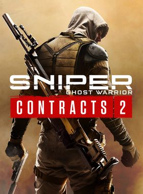 Sniper Ghost Warrior Contracts 2 Key Art