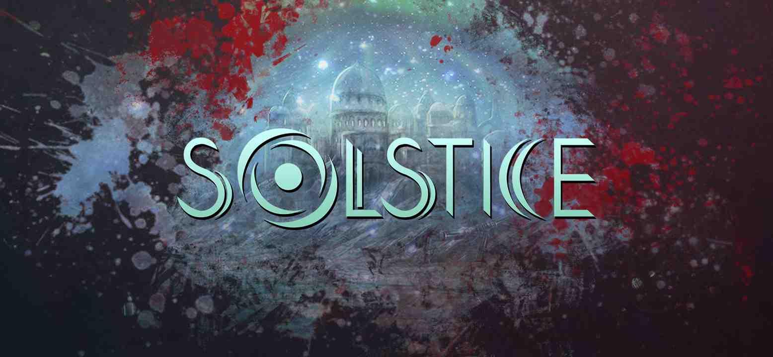 Solstice Background Image