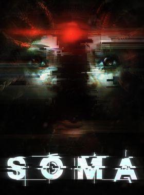SOMA Key Art