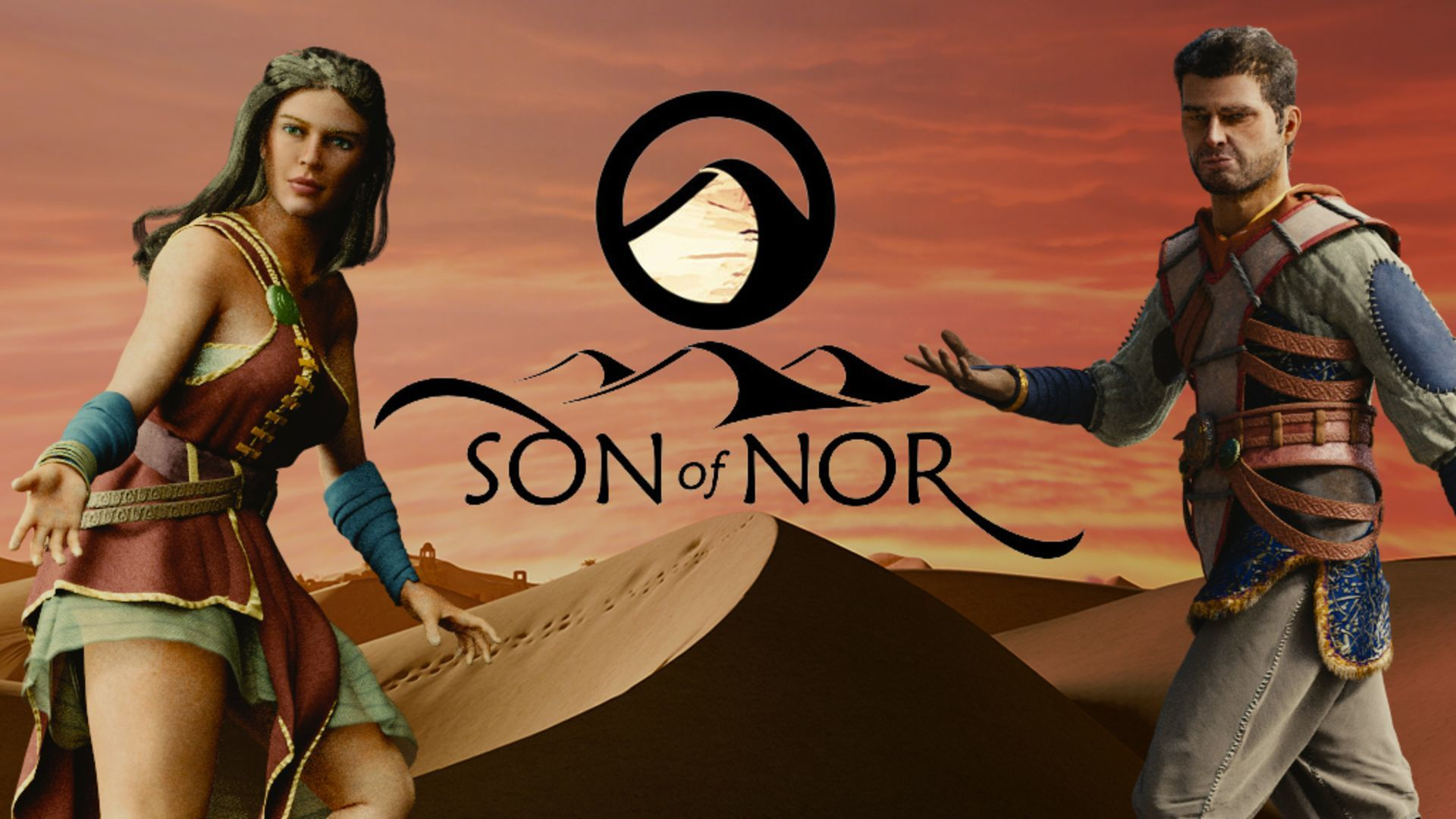 Son of Nor Video