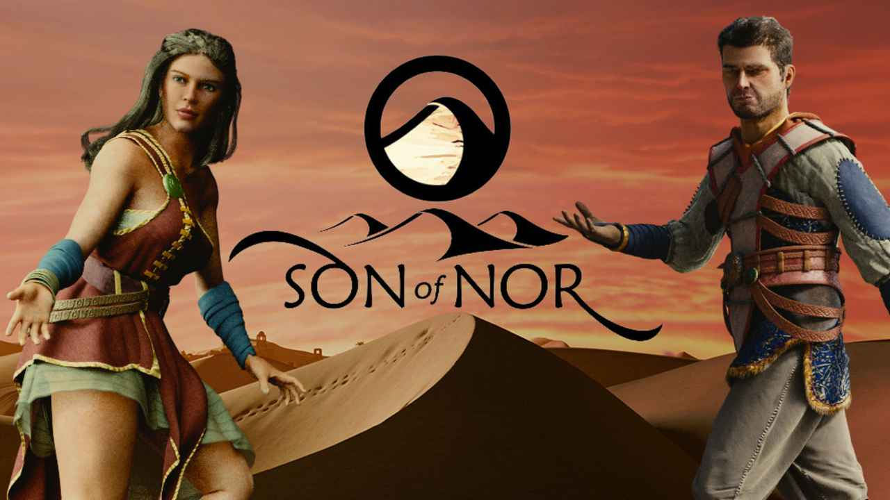 Son of Nor Thumbnail