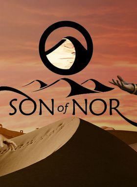 Son of Nor Key Art