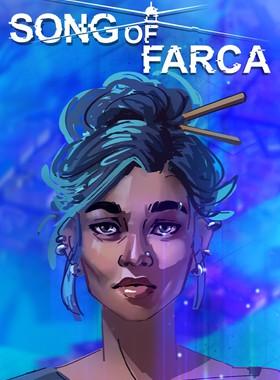 Song of Farca Key Art