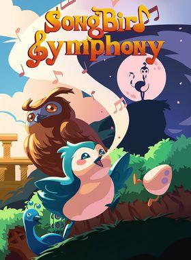 Songbird Symphony Key Art