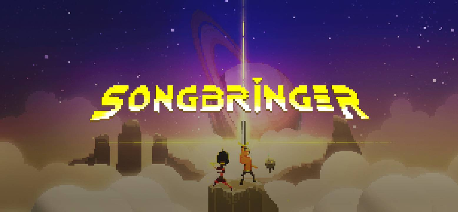 Songbringer Thumbnail