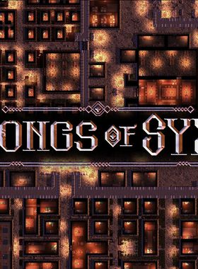 Songs of Syx Key Art