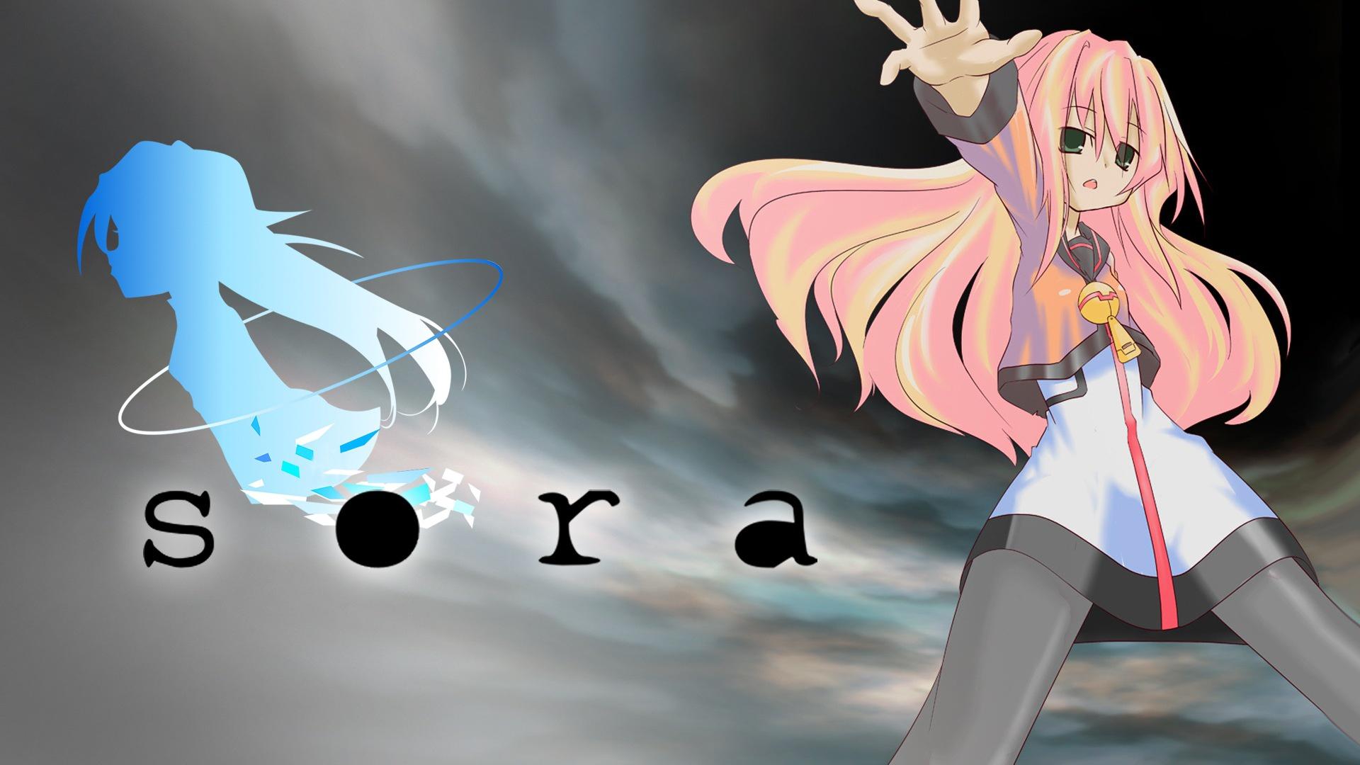Sora Video