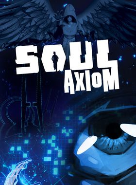 Soul Axiom Key Art
