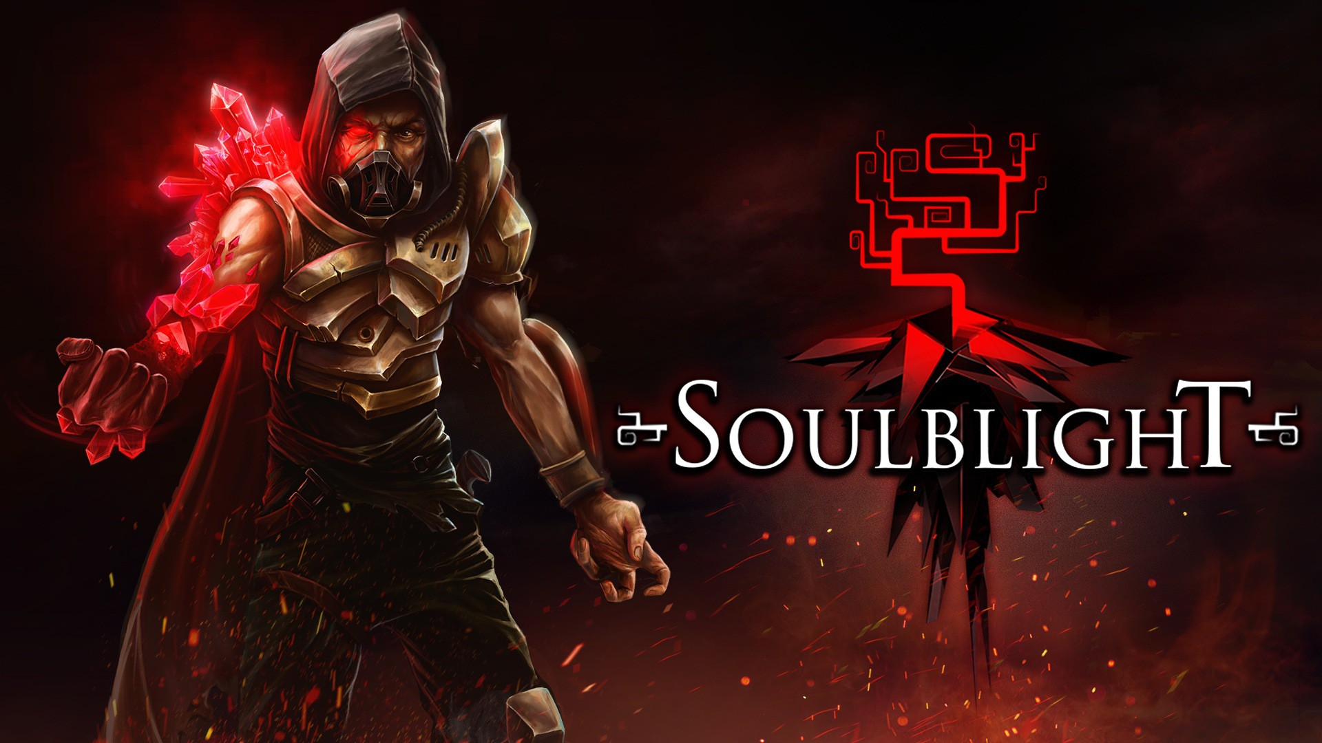 Soulblight Video