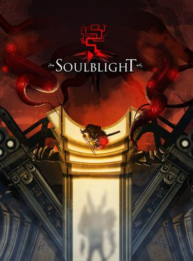 Soulblight Key Art