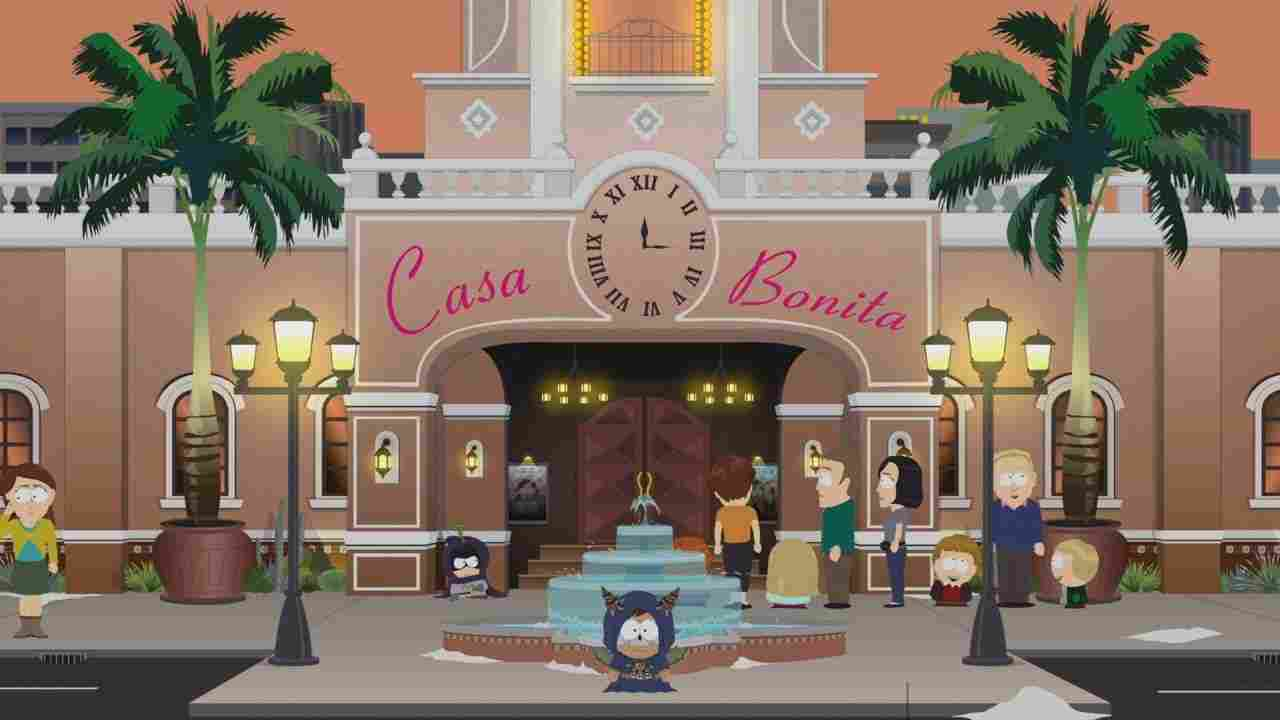 South Park: The Fractured But Whole - From Dusk Till Casa Bonita Thumbnail