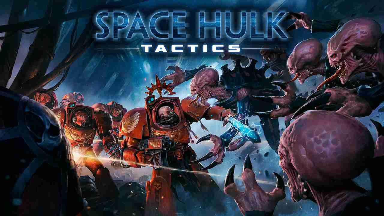Space Hulk: Tactics Thumbnail