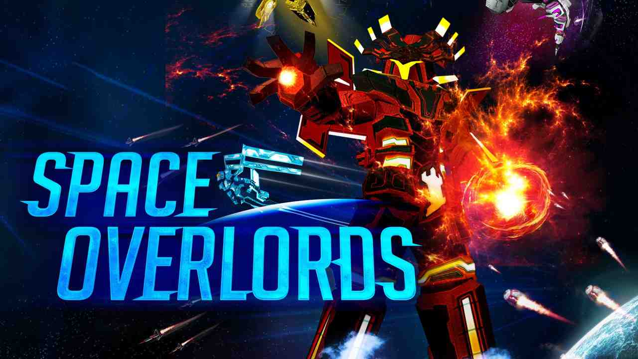 Space Overlords Thumbnail