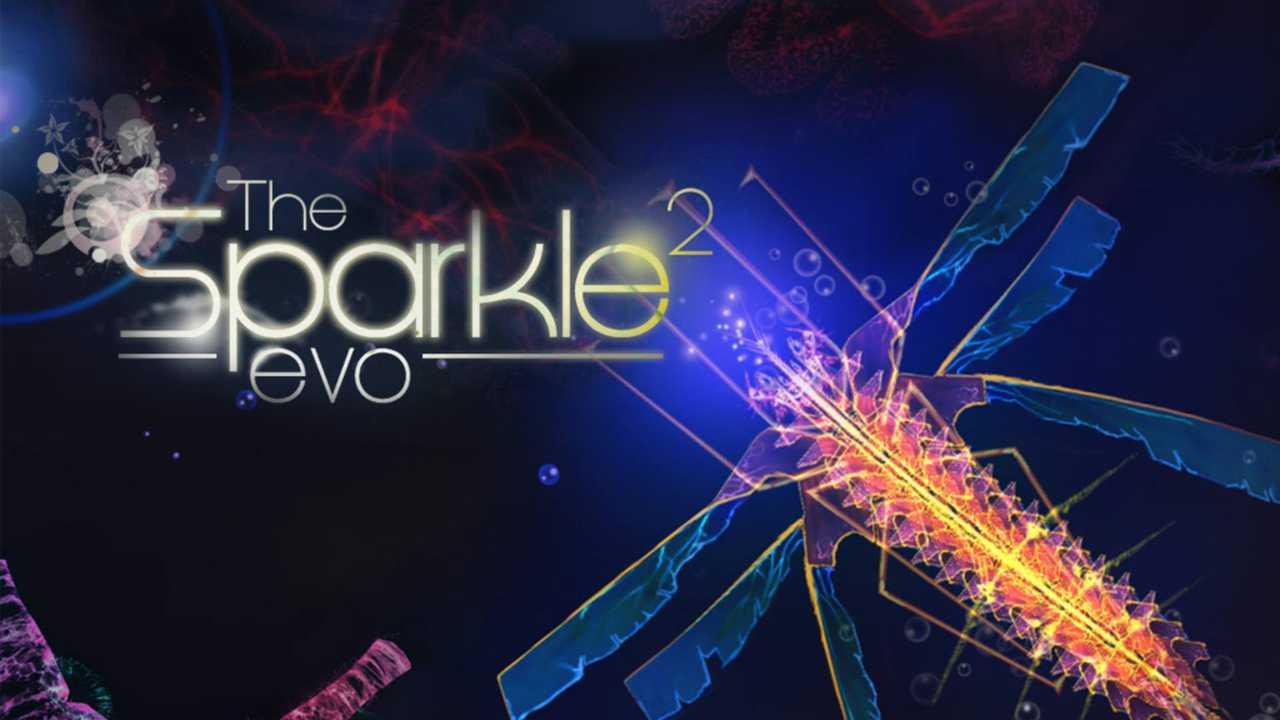 Sparkle 2 EVO Background Image
