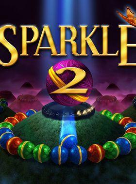 Sparkle 2 Key Art