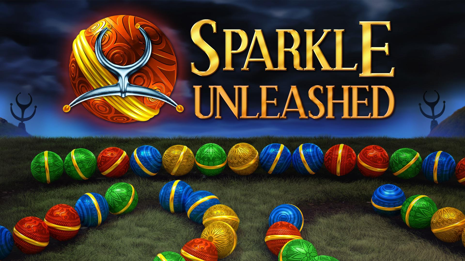 Sparkle Unleashed Video