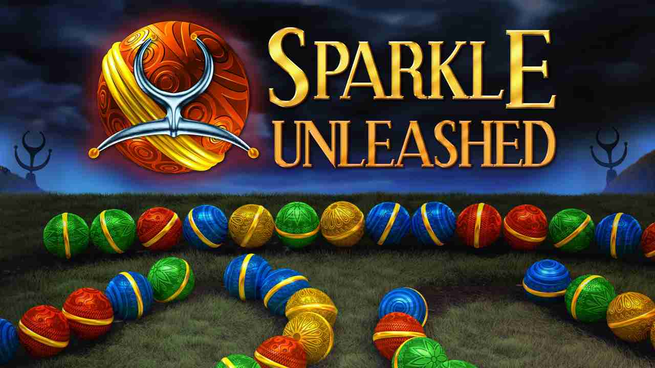 Sparkle Unleashed Thumbnail