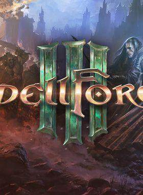 SpellForce 3 Key Art