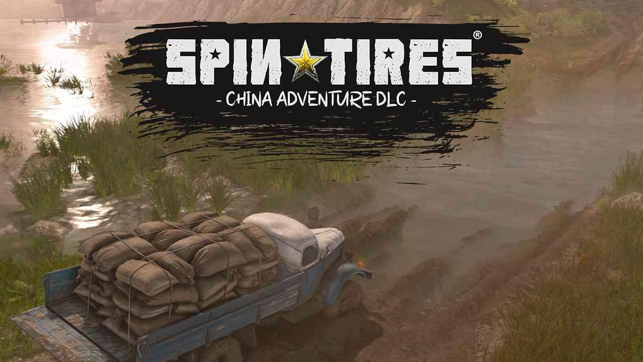 Spintires - China Adventure