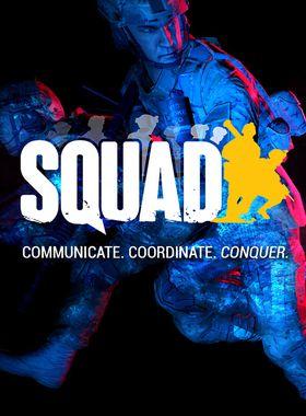 Squad Key Art