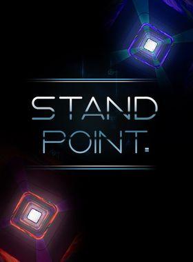 StandPoint Key Art