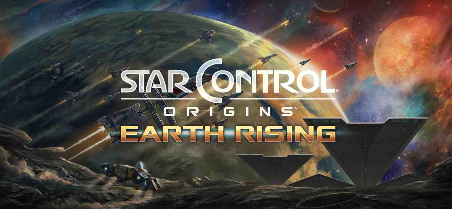Star Control: Origins - Earth Rising