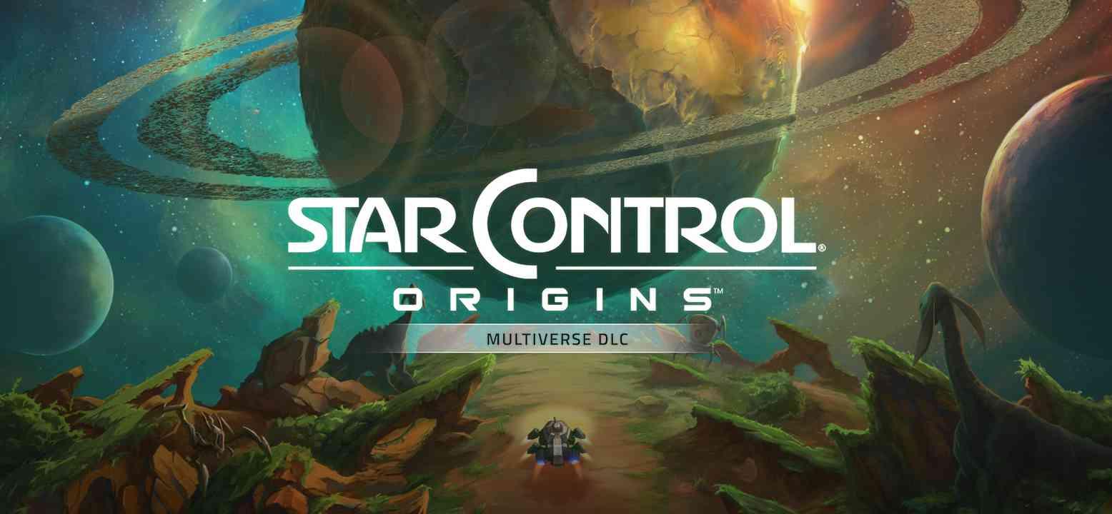 Star Control: Origins - Multiverse