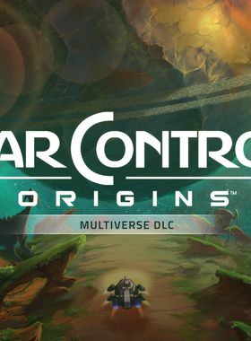 Star Control: Origins - Multiverse Key Art