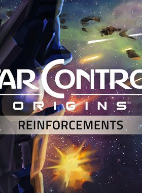 Star Control: Origins - Reinforcements Key Art