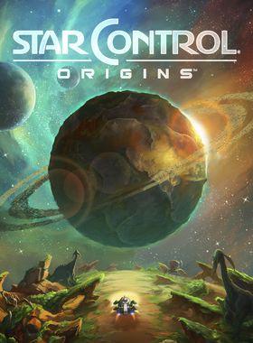 Star Control: Origins Key Art