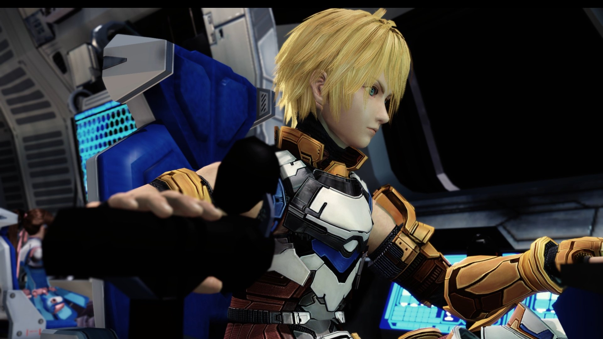 Star Ocean - The Last Hope Remastered