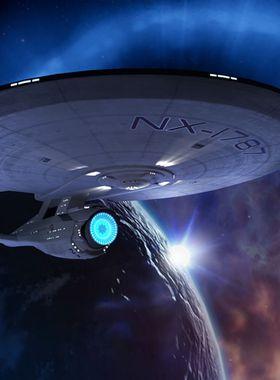 Star Trek: Bridge Crew Key Art