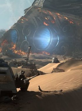 Star Wars: Battlefront - Season Pass Key Art
