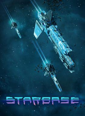 Starbase Key Art